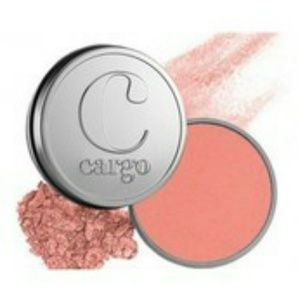 Cargo Buildable Powder Blush ~The Big Easy~ large!